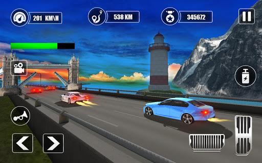 real heavy traffic racer screenshot 2