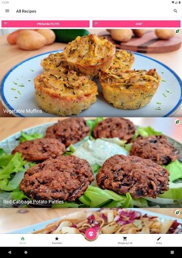 Foto do SuperFood - Healthy Recipes