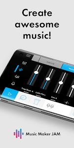 Music Maker JAM - Song & Beatmaker app 6.11.9