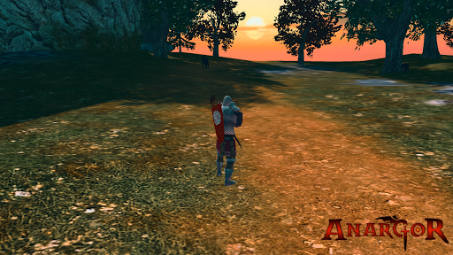Anargor - 3D RPG FREE For PC Windows (7, 8, 10, 10X) & Mac Computer Image Number- 18