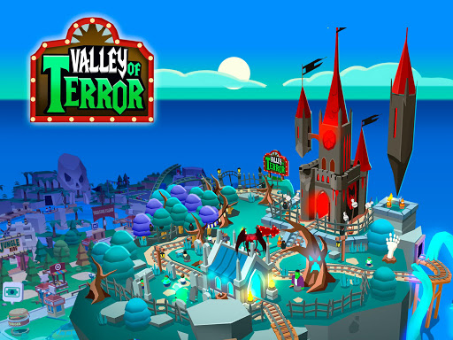 Idle Theme Park Tycoon - Recreation Game 2.4.2 Screenshots 9
