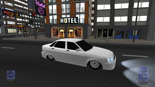 Russian Cars: Priorik apkdebit screenshots 3