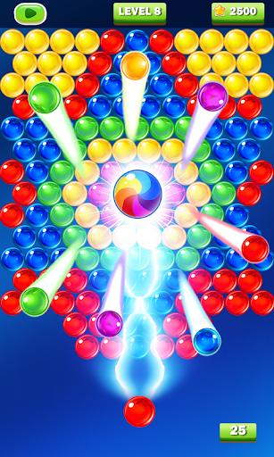 bubble farm - free pop, blast & chained bubble screenshot 3