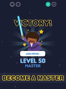 Lightsaber Master