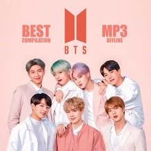 BTS Mp3 Offline (Life Goes On) icon