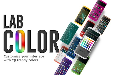 Apolo Launcher: Boost, theme, wallpaper, hide apps 2.0.1 Apk 1