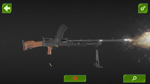 Machine Gun Simulator Free 2.2 screenshots 7