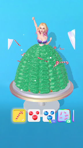 Icing On The Dress  screenshots 20