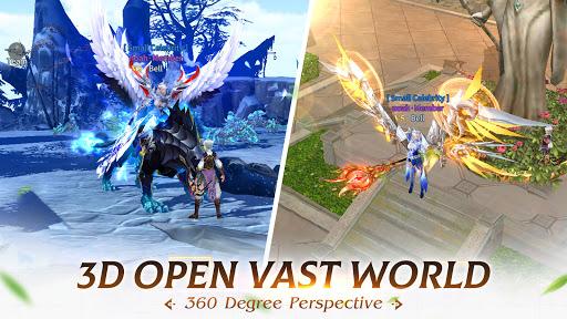 Immortal Destiny: Darknessu00a0Origin android2mod screenshots 7