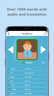 Aurelux - Learn Luxembourgish