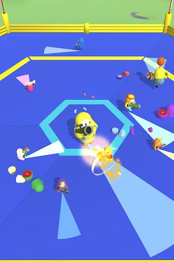 Fall Heroes.io - Fun Guys Smasher screenshots 9