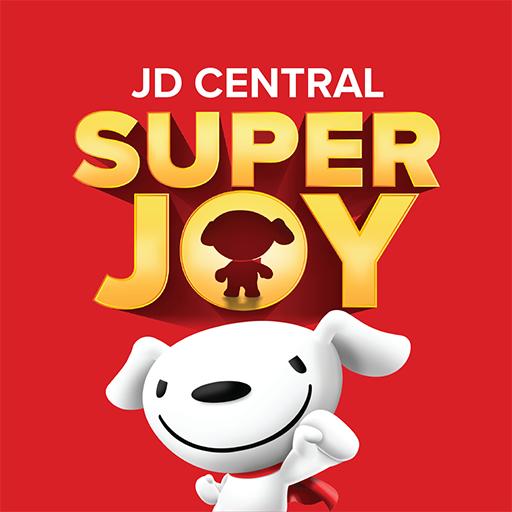 JD CENTRAL การันตีจอยชัวร์