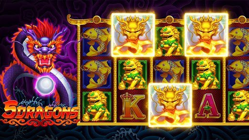 Dragon King Fishing Online-Arcade  Fish Games 8.2.0 Screenshots 5