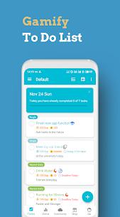 LifeUp  Gamification To-Do  Tasks List | HabitRPG Apk 1