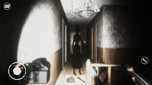 Fear Of Phasmophobia Apkfinish screenshots 19