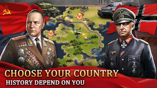 WW2: Strategy & Tactics Games 1942 1.0.7 screenshots 2