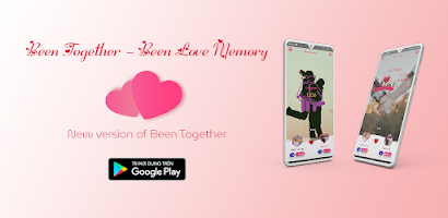 Been Together 2021 - Been Love Memory - Love Days