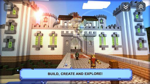 Boys World Craft: Creative Mind & Exploration  screenshots 1