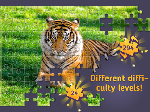 Relax Jigsaw Puzzles 2.0.11 screenshots 6