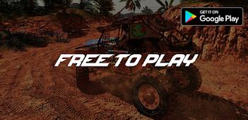 Jugar a Extreme Offroad Jeep gratis en la PC, así es como funciona!