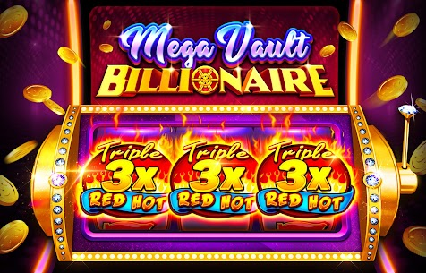 Cash Frenzy™ Casino – Free Slots Games MOD (Unlimited Money) 2