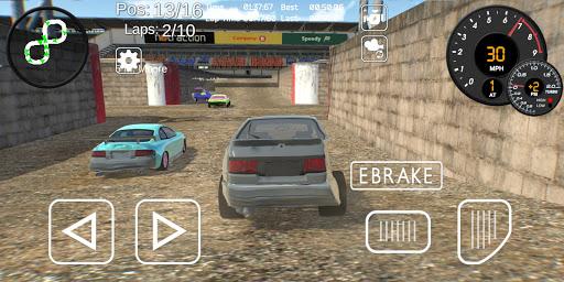 Tuner Z - Car Tuning and Racing Simulator modavailable screenshots 16