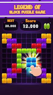 Block puzzle Legend Star