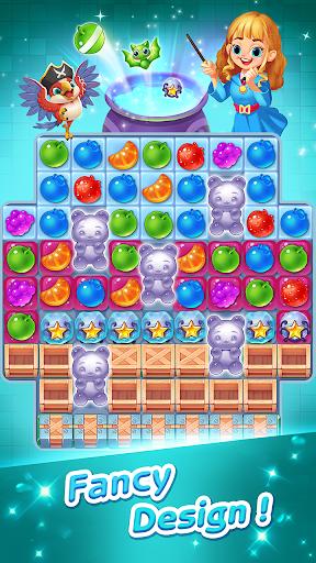 Fruit Candy Magic screenshots 4