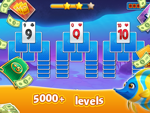 Solitaire Cashore android2mod screenshots 14
