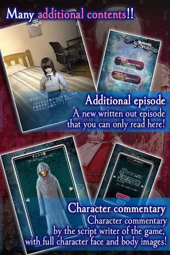 Aliceu2019s Warped Wonderland screenshots 2
