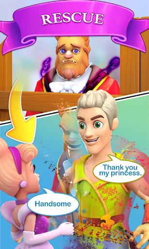 Wonderland-Build Your Dream Fairy Tale screenshots 1