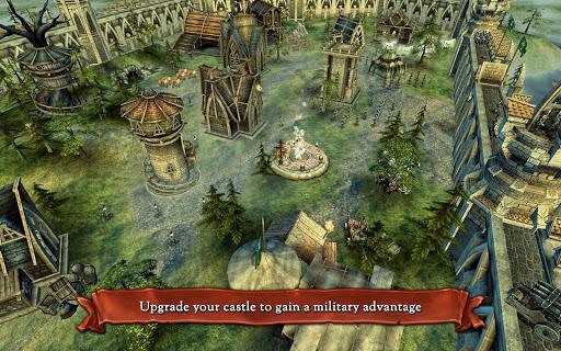 Hex Commander: Fantasy Heroes 4.7 screenshots 12