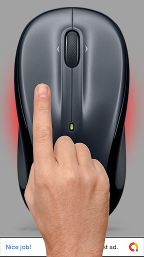 Foto do Computer Mouse
