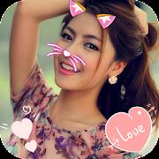 Cat Face Camera Editor - Photo Effect's