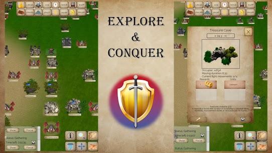 Battle of Kingdoms: Strategy Multiplayer War 2