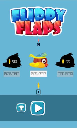 flippy flaps: & firends screenshot 1