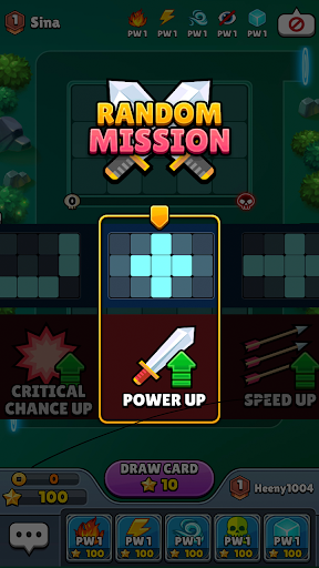 Random Royale - Real Time PVP Defense Game  screenshots 6
