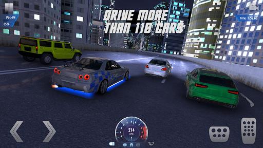 Racing Xperience: Real Car Racing & Drifting Game  screenshots 1