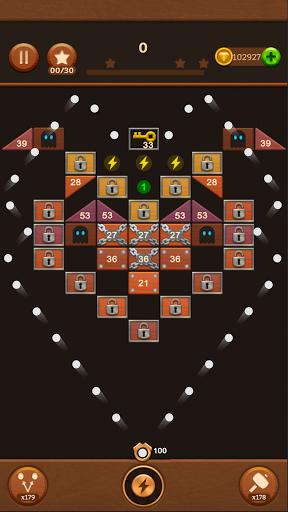 Brick Breaker: Legend Balls 21.0216.00 screenshots 3