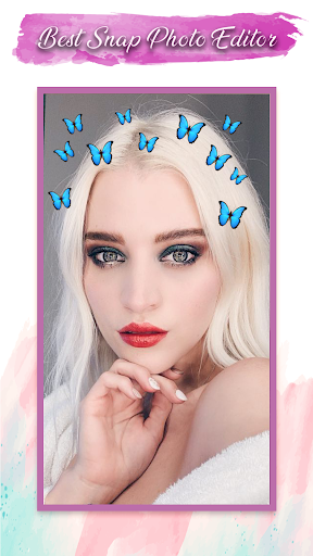 ud83dudc96 Photo Editor - Pic Editor - Picture Editor  screenshots 4