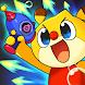 CheetahBoo バブルシューティング - アーケード&シューティング - Androidアプリ