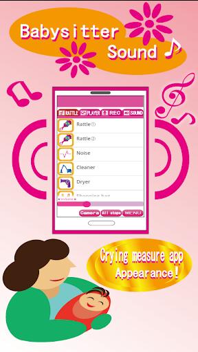 Babysitter Sound For PC Windows (7, 8, 10, 10X) & Mac Computer Image Number- 13