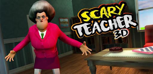 Scary Teacher 3D Versi 5.11.1