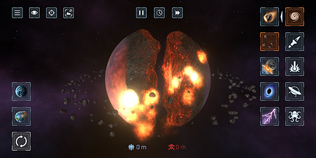Image For Solar Smash Versi 1.5.5 1