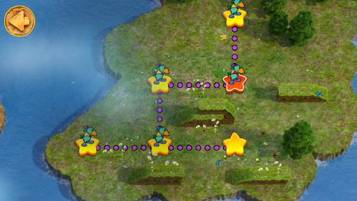 Beeny Rabbit Adventure Platformer World 2.9.1 screenshots 9