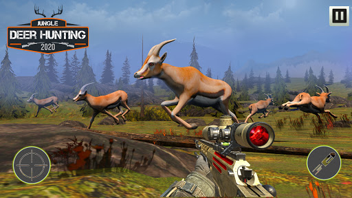 Jungle Deer Hunting 2.3.9 Screenshots 5