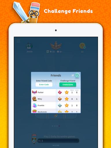 Sudoku Scramble - Head to Head Puzzle Game 5.0.2 screenshots 8