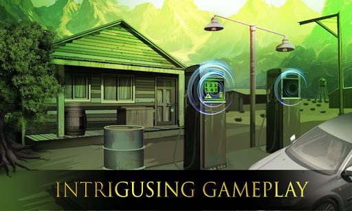 100 Doors Game - Mystery Adventure Escape Room 2.5 screenshots 10