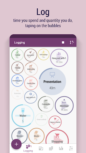 Time Planner - Schedule, To-Do List, Time Tracker  Screenshots 2