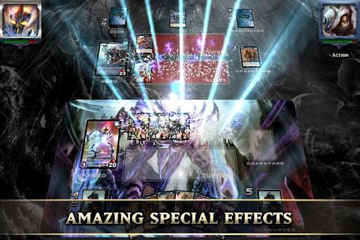 Shadow Era - Trading Card Game screenshots 3